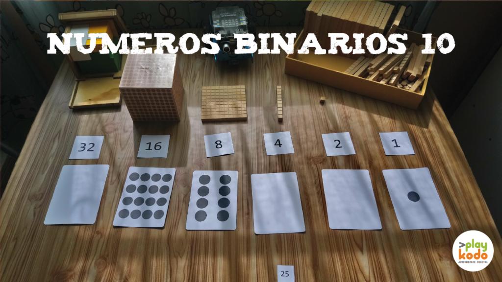 numeros binarios 10